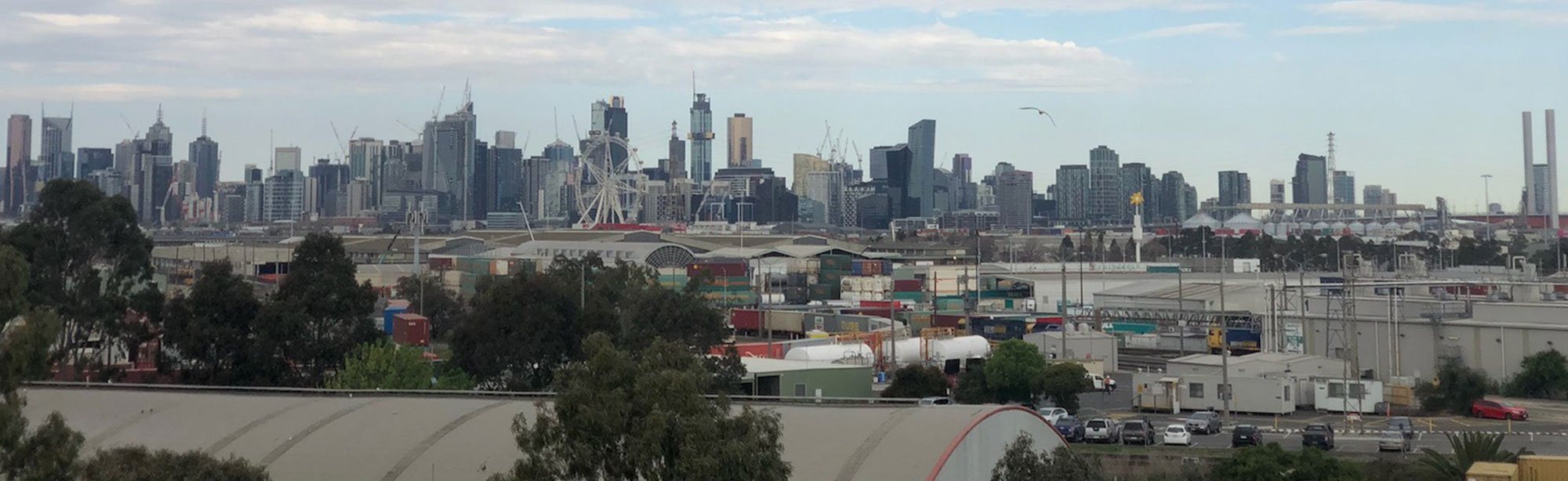 Boral establishes West Melbourne plant as the anchor for metropolitan concrete network