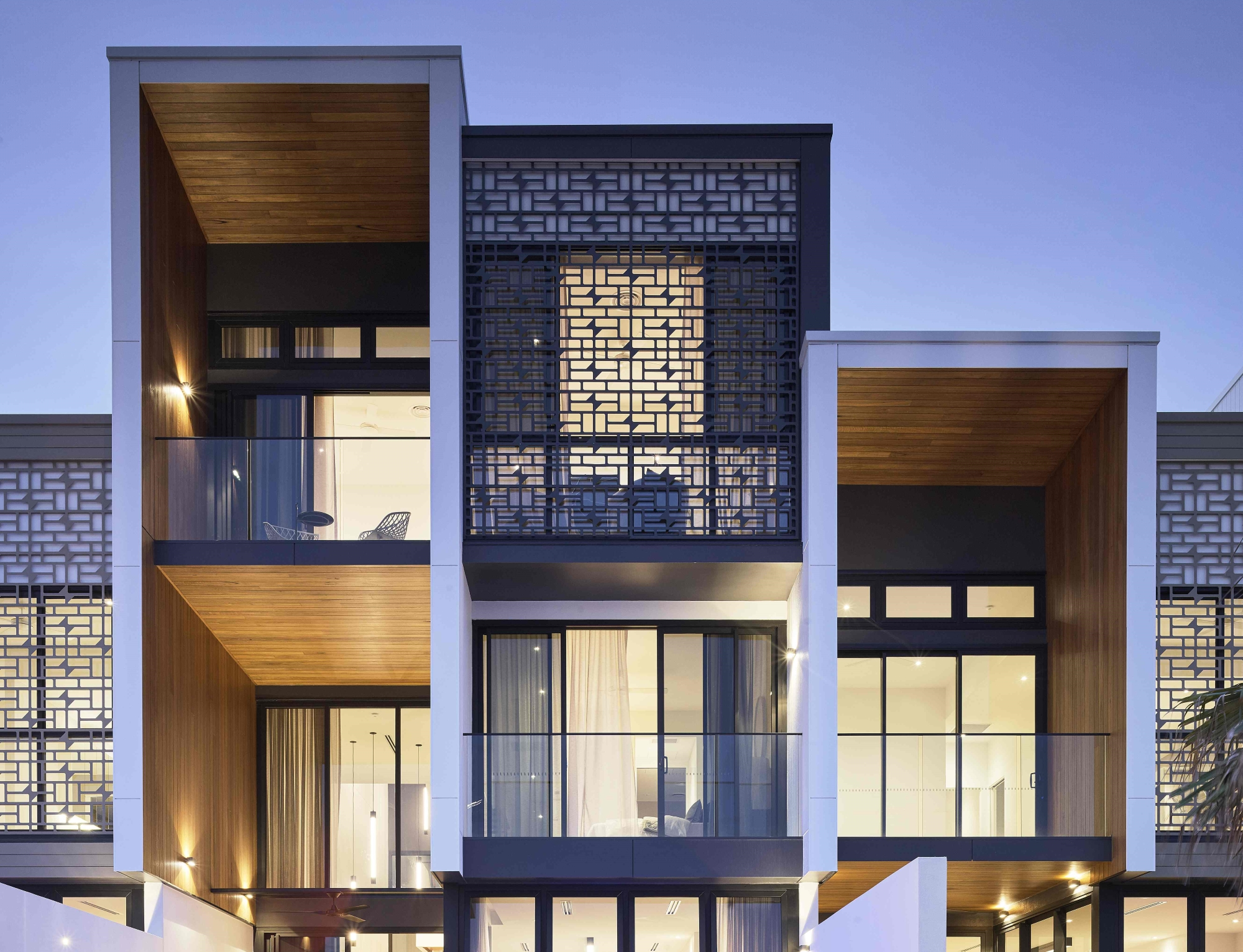 Boral Timber Blackbutt Hamilton Reach