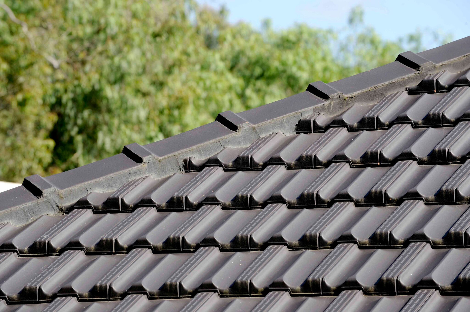 Boral Roof Check Re-Roof