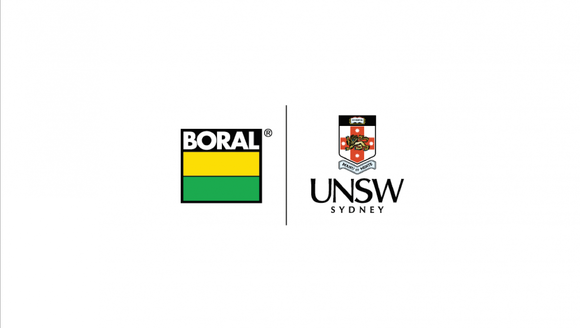 UNSW Partnership
