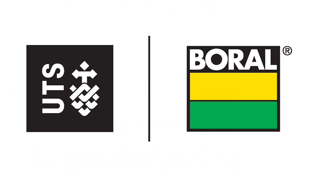 Co Branding Between UTS and Boral