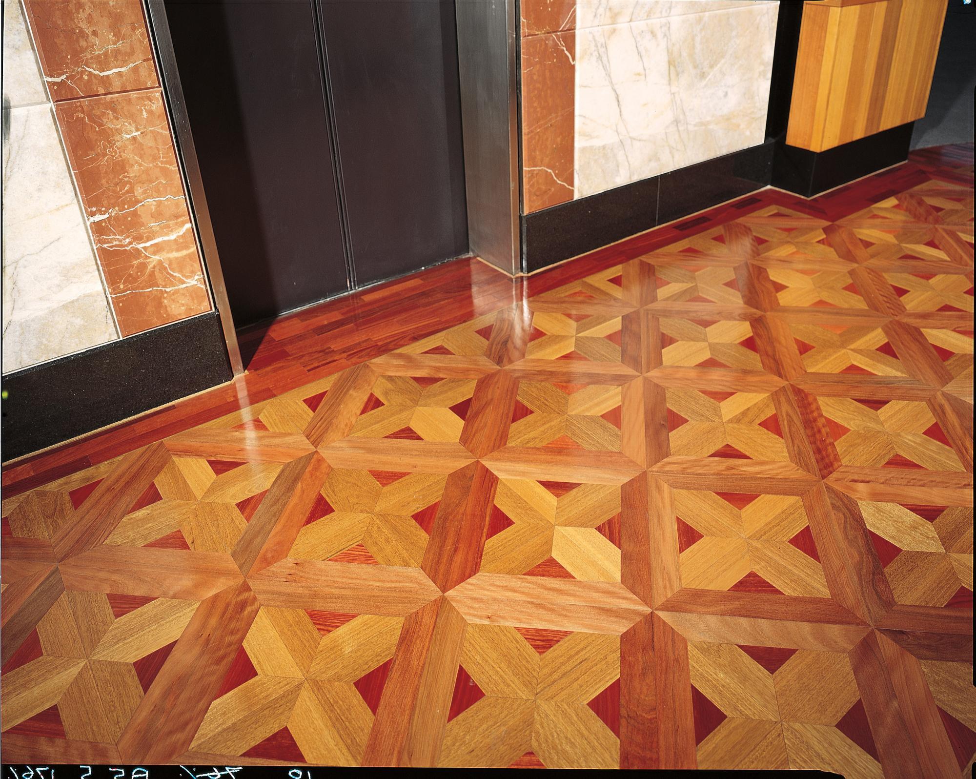 Hardwood Flooring Boral