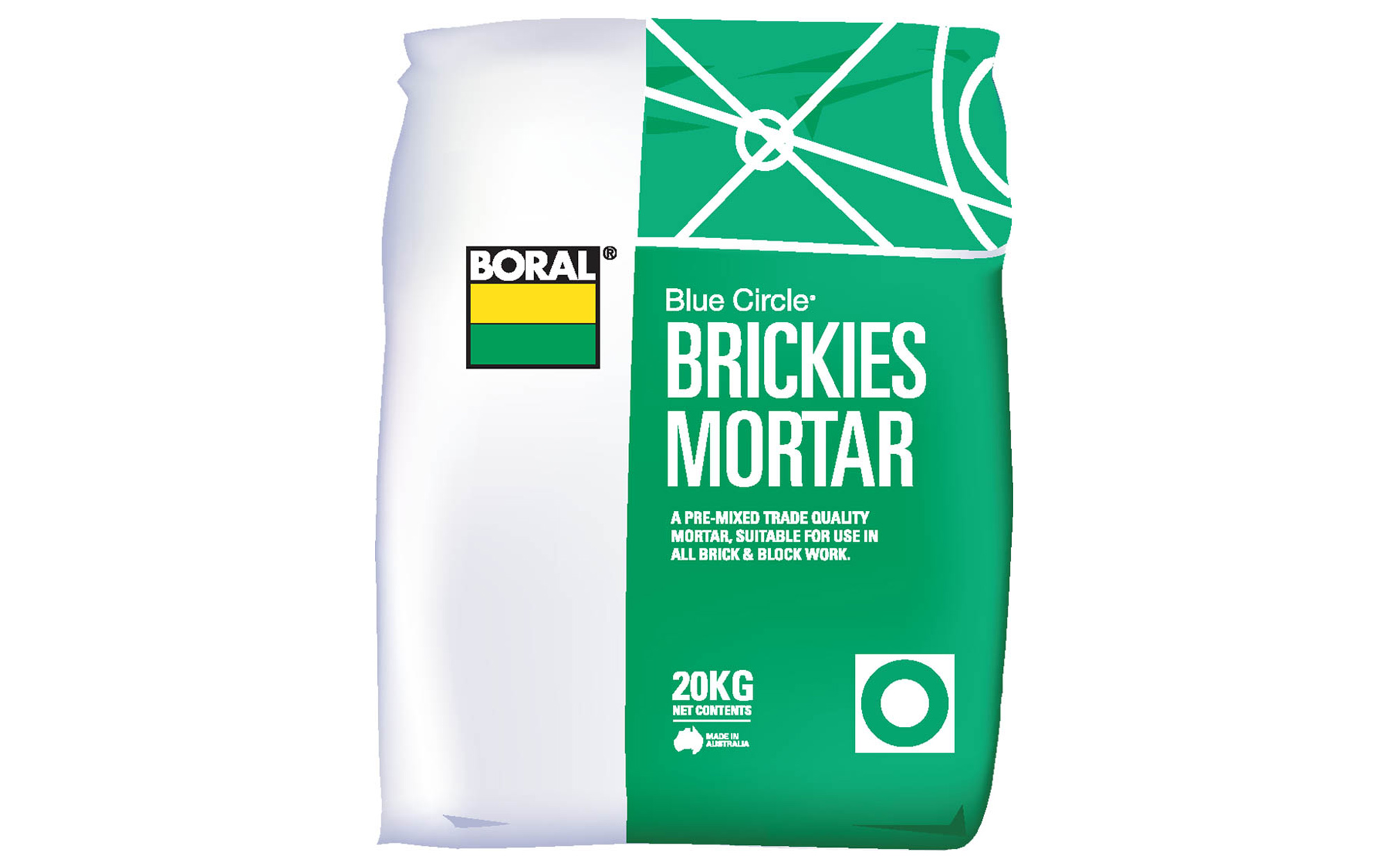 Dry Mixes Boral
