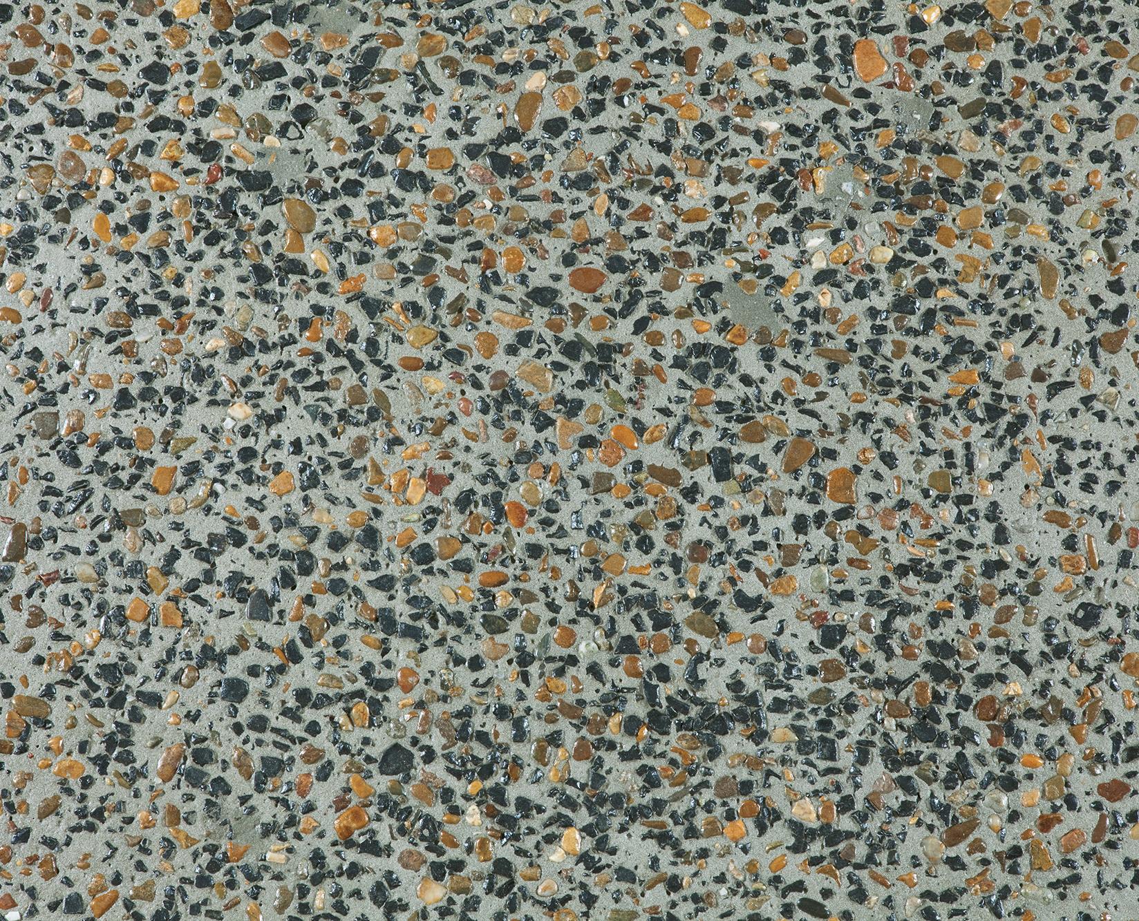 Exposed Concrete Boral