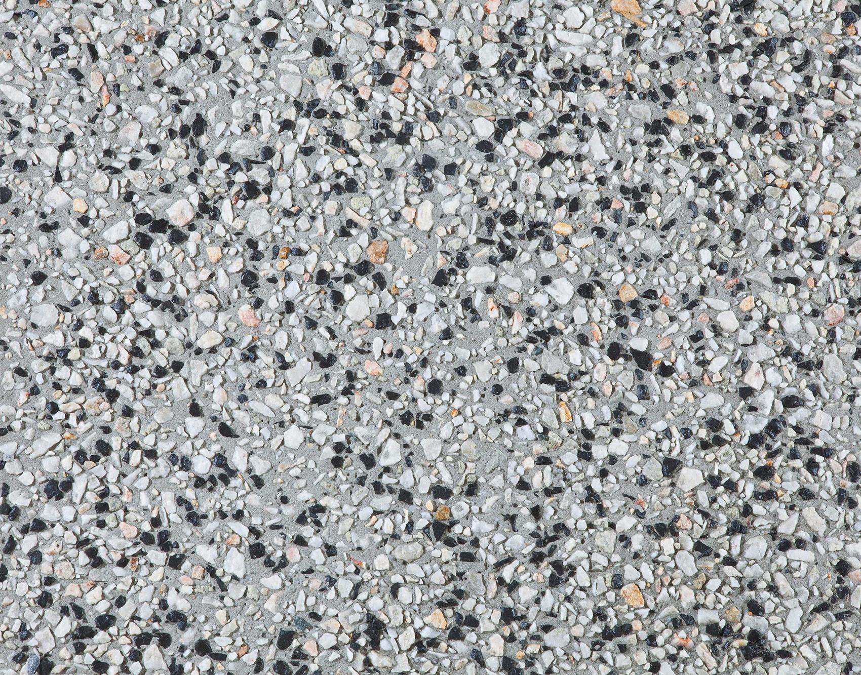 Exposed concrete boral for Exposed concrete floor
