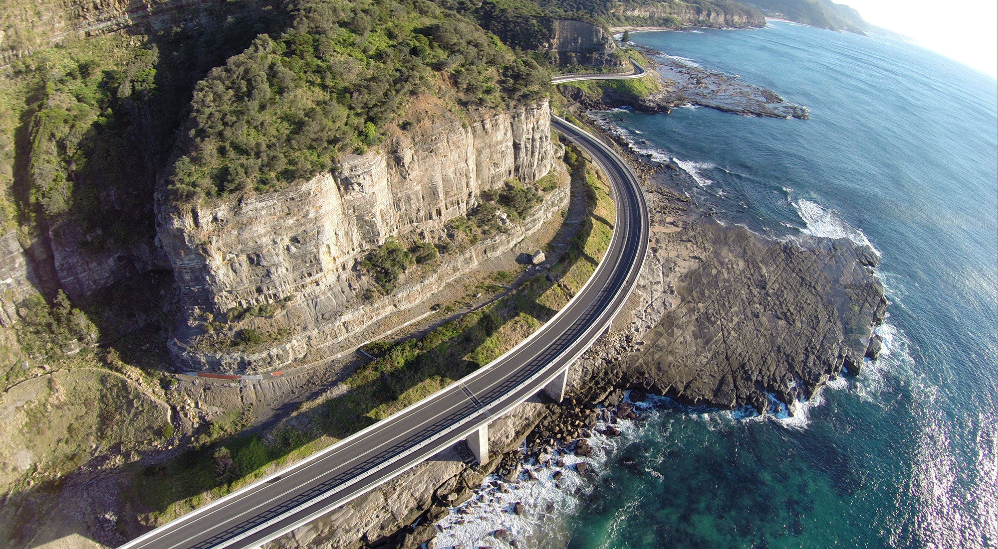 SEACLIFFE BRIDGE