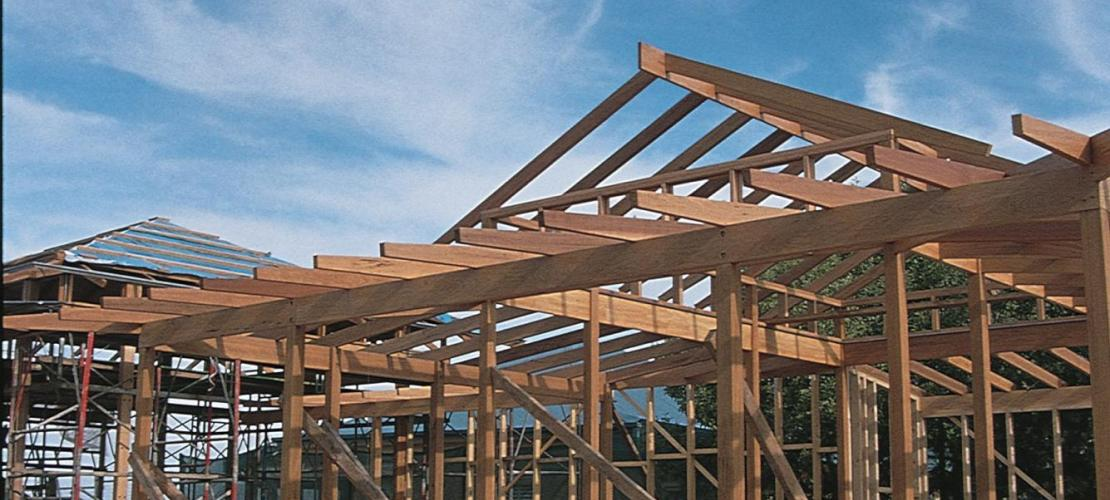 Structural & Softwoods