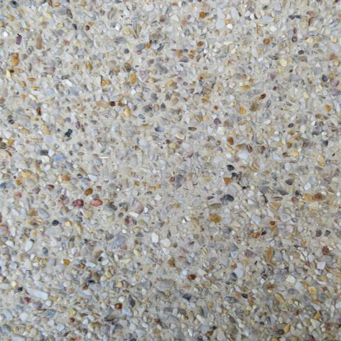 Boral Concrete Expose | Coogee Color Sample
