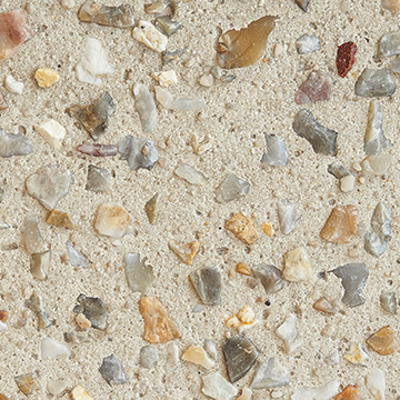 Boral Concrete Expose | Southern Cross Color Sample