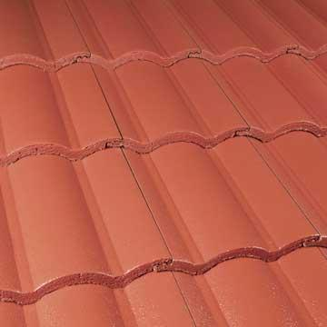 Boral Roof Tile Macquarie Ochre