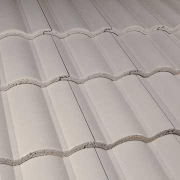 Boral Roof Tile Macquarie Quartz