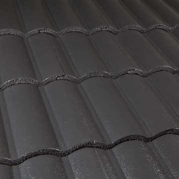 Boral Roof Tile Macquarie Twilight