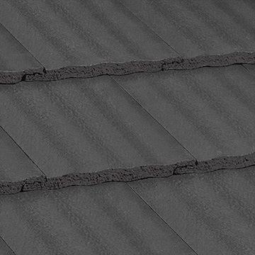 Boral Roof Tiles Concrete Contour Charcoal Grey