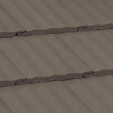 Boral Roof Tiles Concrete Contour Walnut
