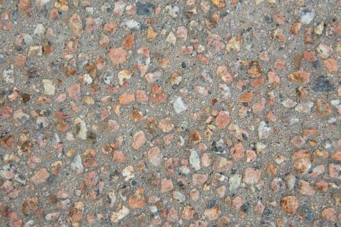Tableland Pink 10mm DC Exposed Cairns-Boral