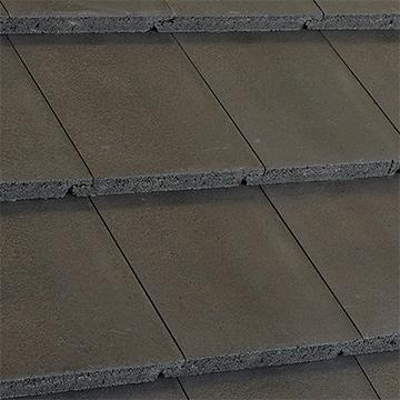 Boral Roof Tile Vogue Onyx