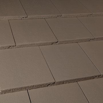 Boral Roof Tile Vogue Peat