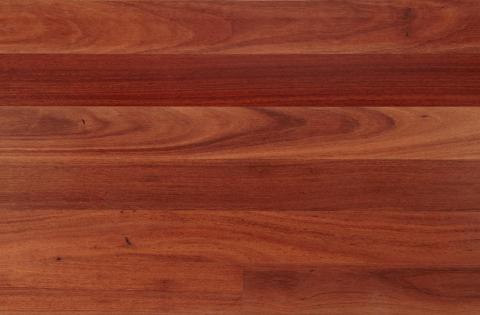Red Mahogany Hardwood Decking Boral