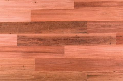 River Reds Hardwood Decking Boral