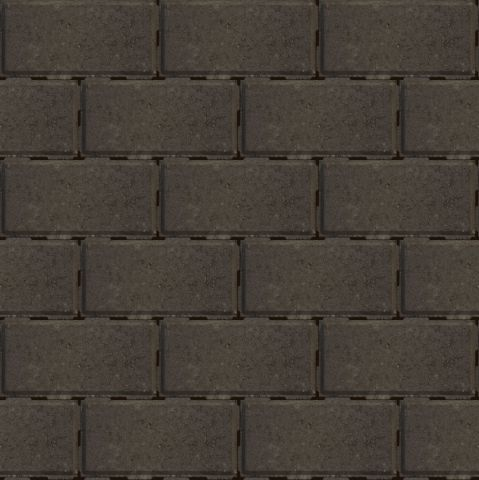 Boral Hydrapave Charcoal Pavers