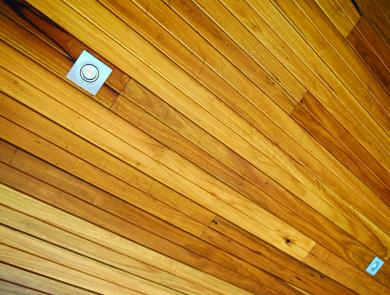 Boral Hardwood timber Lining Board