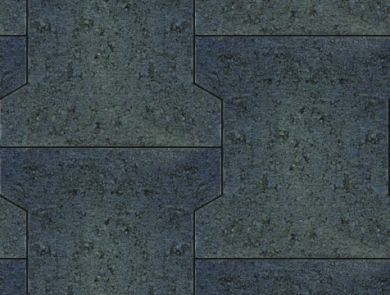 Boral Keypave Commercial Pavers Charcoal
