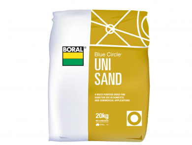 Uni Sand Packaged Cement