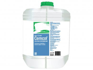 Cement Packaged Products Cemcol Boral