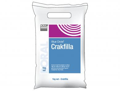 Cement Packaged Products Crakfilla Boral