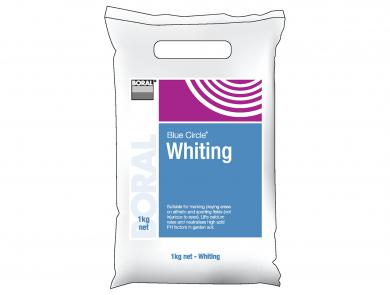 whiting packaged cement boral