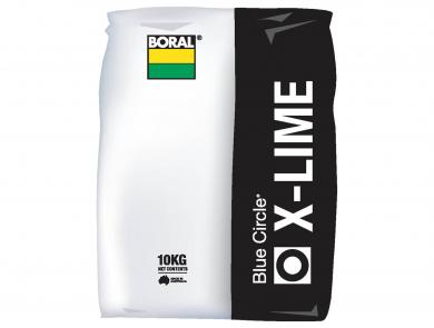 Xlime Packaged Cement Boral