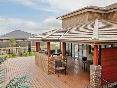 Roof Tiles | Boral