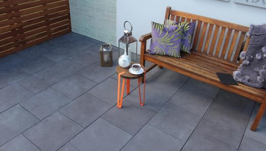 Caring for pavers - Abode