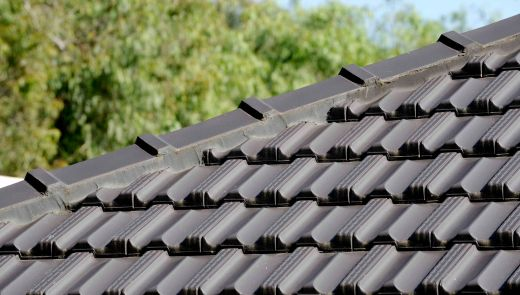 Roof Tiles - Midland Brick - Boral