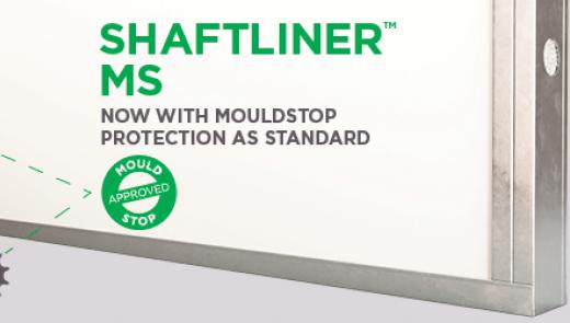 Shaftliner™ MouldStop (MS)